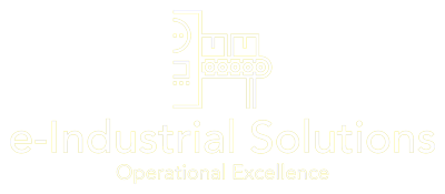 e-Industrial Solutions Logo